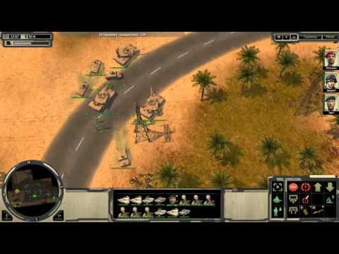 Joint Task Force (Hard) - Part 18 (Iraq)