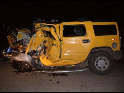 Случайные аварии # 5 в Gta 4