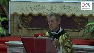 18 Novembre 2018 XXXIII Domenica Tempo Ordinario Anno B Santa Messa ore 1830 OMELIA