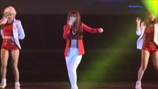 """""""Hey Boy"""" - Khởi My tại KFC SoGood Concert"""