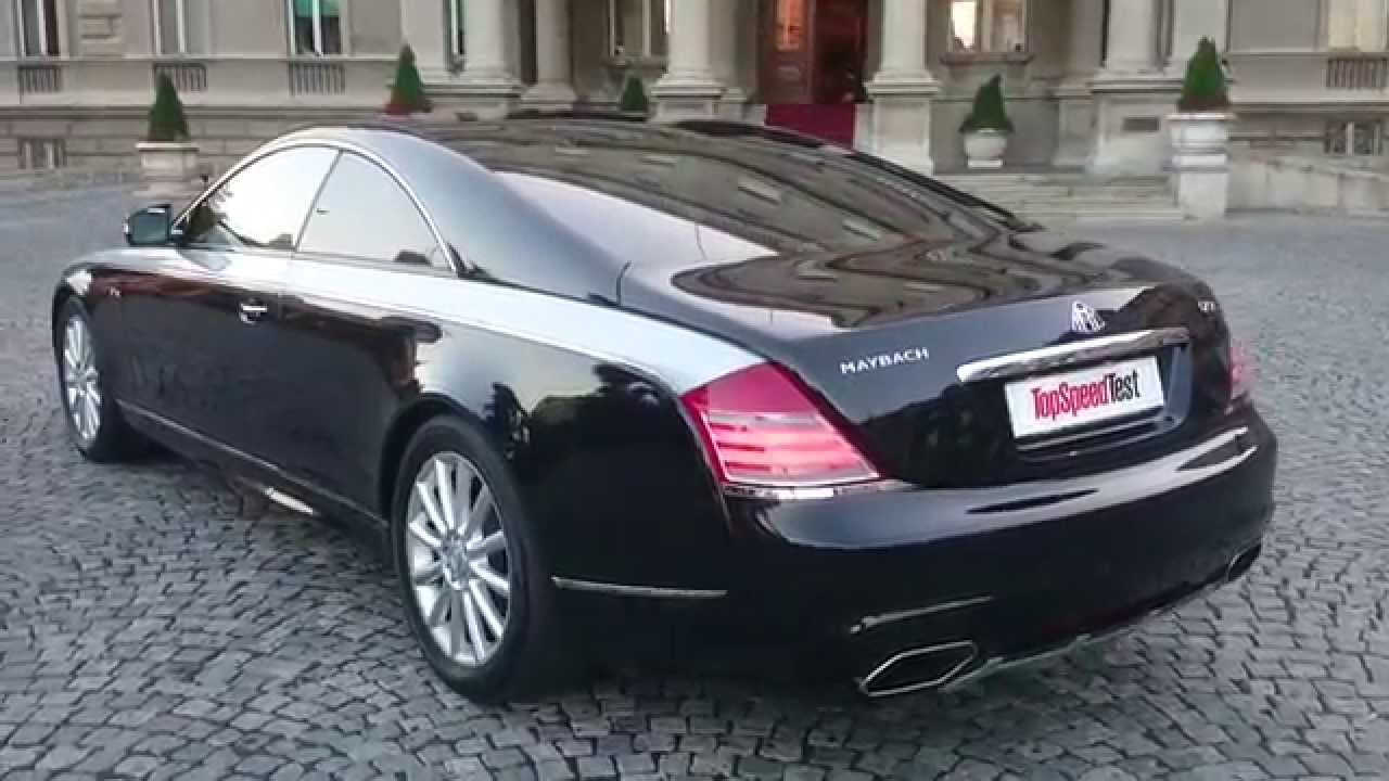 sound 2014 my coupe ex maybach coupe xenatec youtube. Black Bedroom Furniture Sets. Home Design Ideas