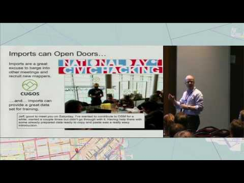 Using Imports to Build Community: The Seattle Import Case Study – Jeff Meyer and Clifford Snow