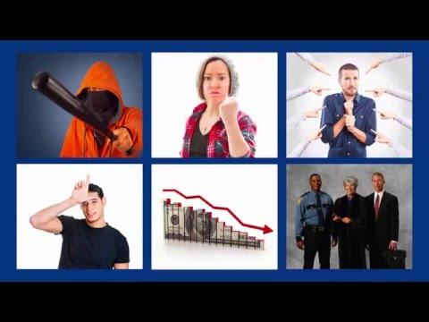 Texas Penal Code Definitions (part 1)