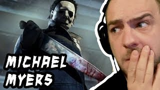 "Michael Myers ""Kształt"" Dead By Daylight #11  