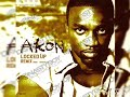 Akon - Locked Up (Reggae remix)