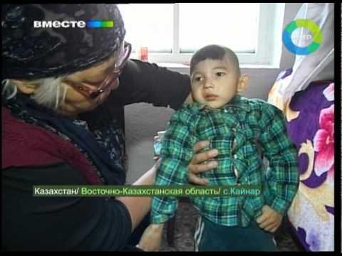 Дети радиации. Эфир 16.10.2011