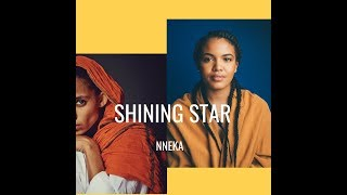 Nneka - Shining Star - Lyrics On Screen 1080 HD