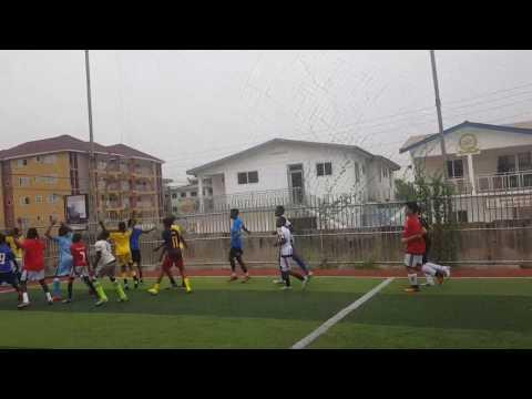 Astros football academy 29 ghana