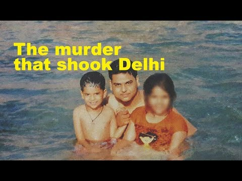 Pradyuman Thakur: The Ryan International School Murder That Shook Delhi