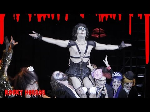 "Rocky Horror Show (Athens) - Opening Night at ""Rex Theatre"""