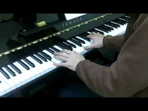ABRSM Piano 2001-2002 Grade 3 C:3 C3 Schoenmehl Melancholy from Little Stories in Jazz