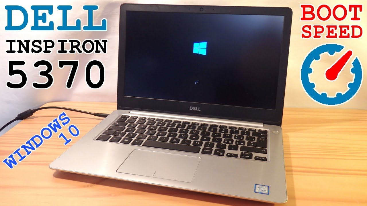 Dell Laptop 5370 Review