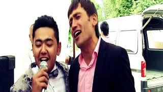 Andijon Asaka Shohruh Ismoilov&Baxodir Majidov-Sogindim(live)