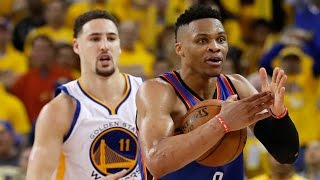 NBA Admits Refs Missed Crucial Russell Westbrook Travel