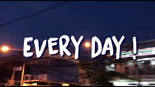 Video Everyday 408 download MP3, 3GP, MP4, WEBM, AVI, FLV Juli 2018