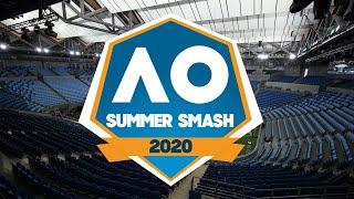 AO Summer Smash featuring Fortnite Pro-Am event   Australian Open 2020