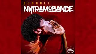 Bushali - Njyewe Nawe (feat. B-Threy) [Prod Dr. Nganji]