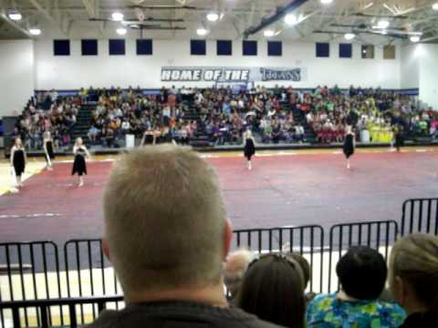 a guards championship performance