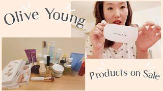 Olive Young Haul, Korean Beaut…