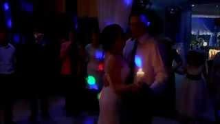 Любовь, похожая на сон... На свадьбе сына.