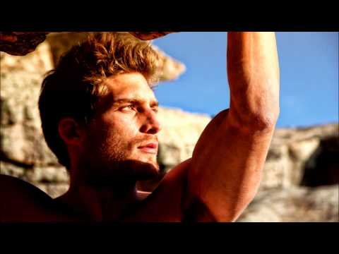 RAFAGCATALA - A MAN AGAINST NATURE TONI BERENGUER