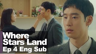 Lee Je Hoon Can't Feel Any Pain [Where Stars Land Ep 4]