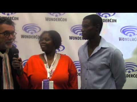 Geek Talk: TNT Last Ship Interview