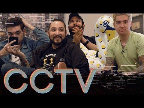 Download Youtube: ALEKS' HOUSE TOUR  • CCTV #22