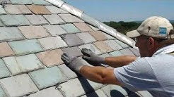 Slate Roof Repair Contractor, New Britain, CT. JP. Bachand Contracting