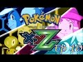 Pokemon The Movie - Pokemon XYZ Episode 10 - English Dub