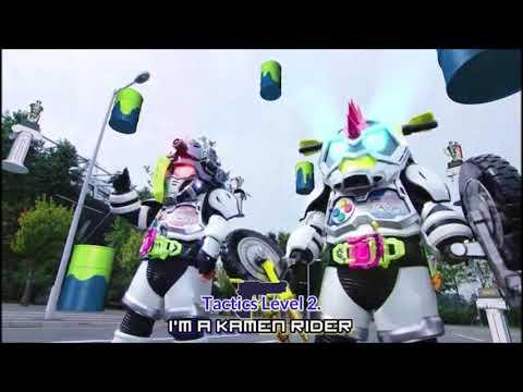 Kamen Rider Heisei Generations - Dr. Pac-Man VS. Ex-Aid FULL Preview (HD)