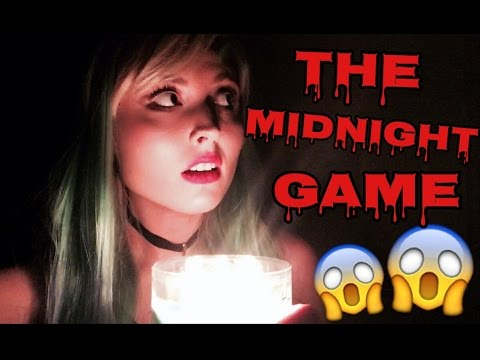 THE MIDNIGHT GAME!
