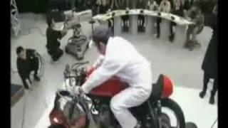 Honda RC 166 250 Six Cylinder MotoGP