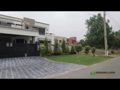 1 KANAL HOUSE AVAILABLE FOR SALE IN IZMIR TOWN - BLOCK D LAHORE