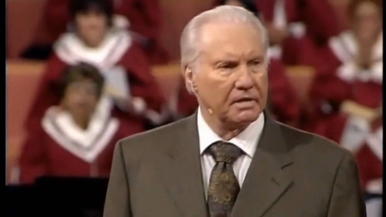 what jimmy swaggart preaches