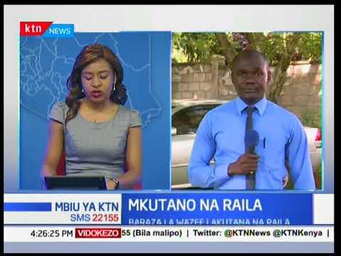 Mbiu ya KTN: Wanamichezo Mombasa washauriwa na ADAK