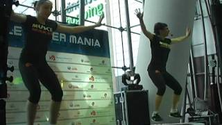 Muscle Maker Mania 2