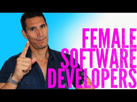 How To Survive As A Female Software Developer?