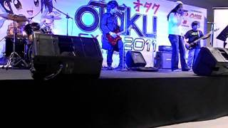 Ikuso Iwa - Ayumi Hamasaki - Depend On You cover + Soundcheck