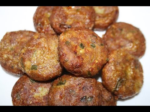 Tuna Kebab Recipe/how To Make Tuna Fish Kabob--Cooking A Dream