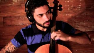 Stay Together For The Kids - Blink 182 Cover Cello  - Fernando Teles