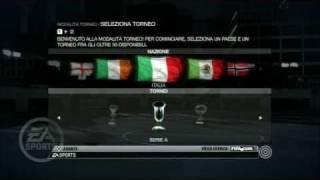 Fifa 09  videorecensione italiana ITA HD