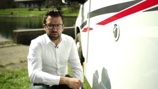 Sunlight How-To Videos // Motorhome-Tips // Electricity, water & fuel