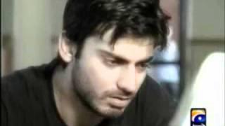 Fawad Khan~Dil De Ke Jayenge - Episode 40