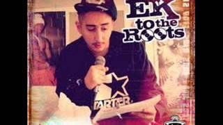 Eko Fresh (Rap Lexikon) Ek To The Roots