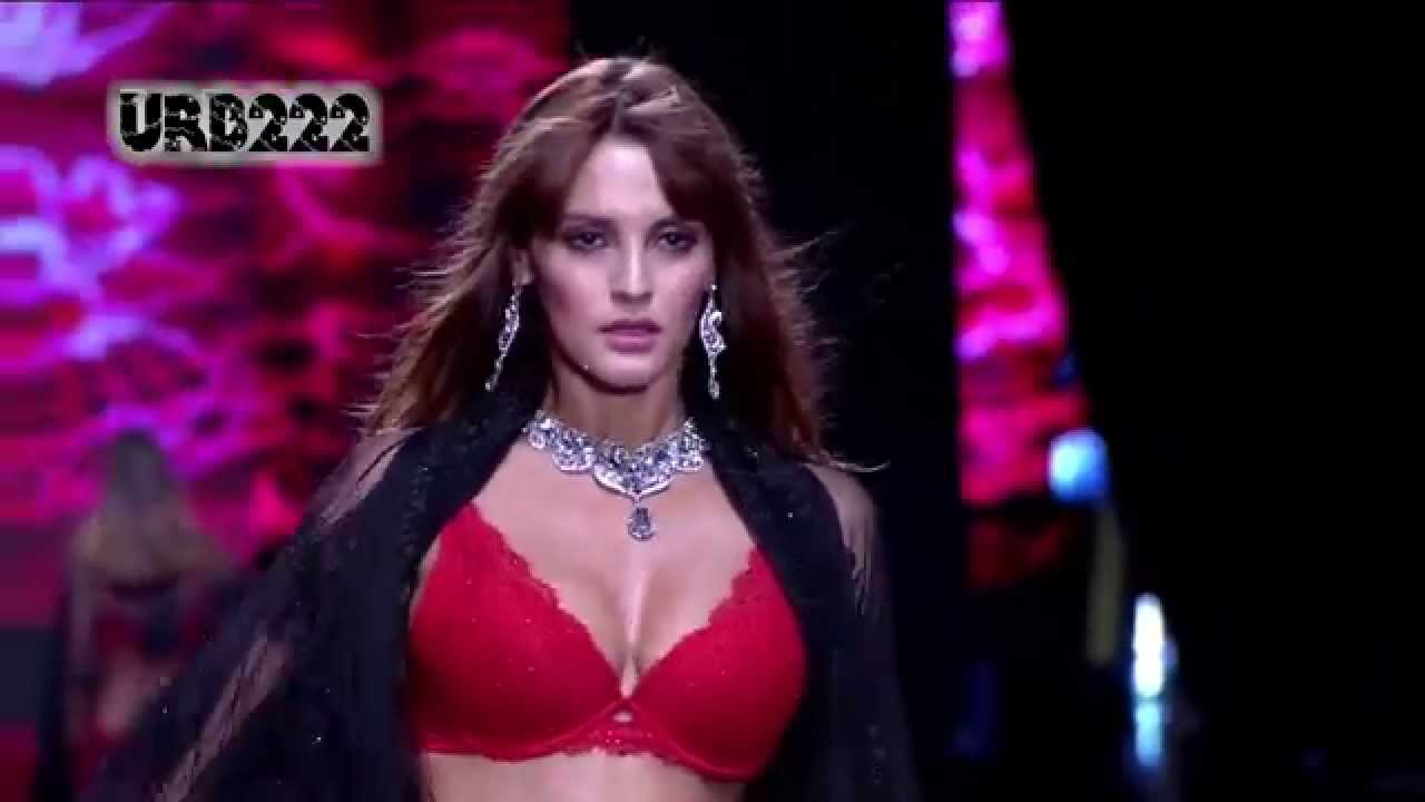 the best lingerie show ever! - part 4 - colombia's goddesses leonisa