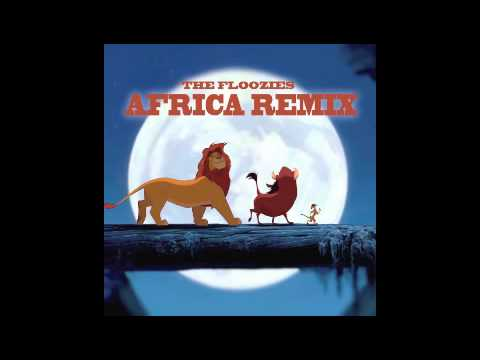 The Floozies - Africa Remix (Toto)