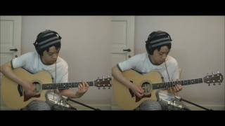 Paramore - That's What You Get Acoustic Instrumental