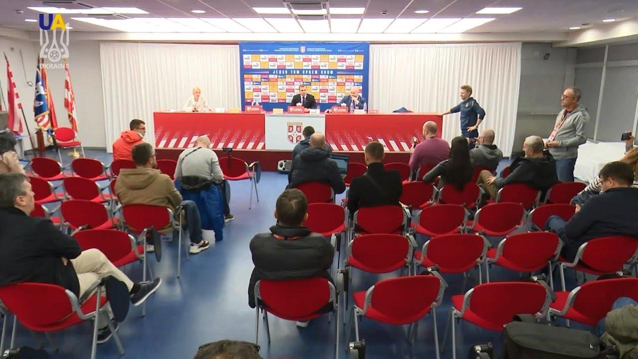 Впервые в истории национальная сборная Украины по футболу завершает год без единого поражения