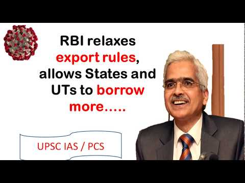 Ways & Means Advances AND Counter Cyclical Capital Buffer (CCyB) ||UPSC  | SPOT SUCCESS|
